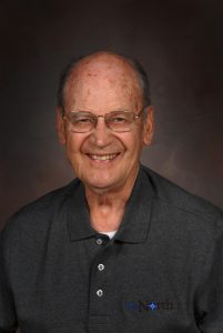 picture of Bill Kangas